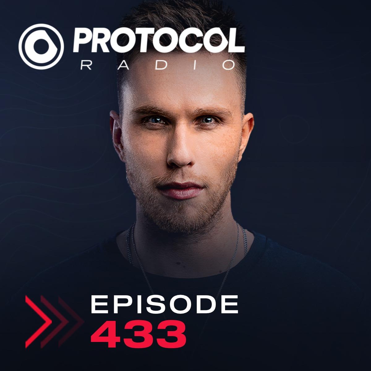 Nicky Romero presents: Protocol Radio Protocol Radio #433